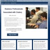 Oratory Business Forum home page