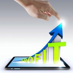 effective marketing increases revenue